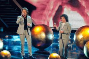 Matteo e Riccardo Cocciante - Finale X Factor